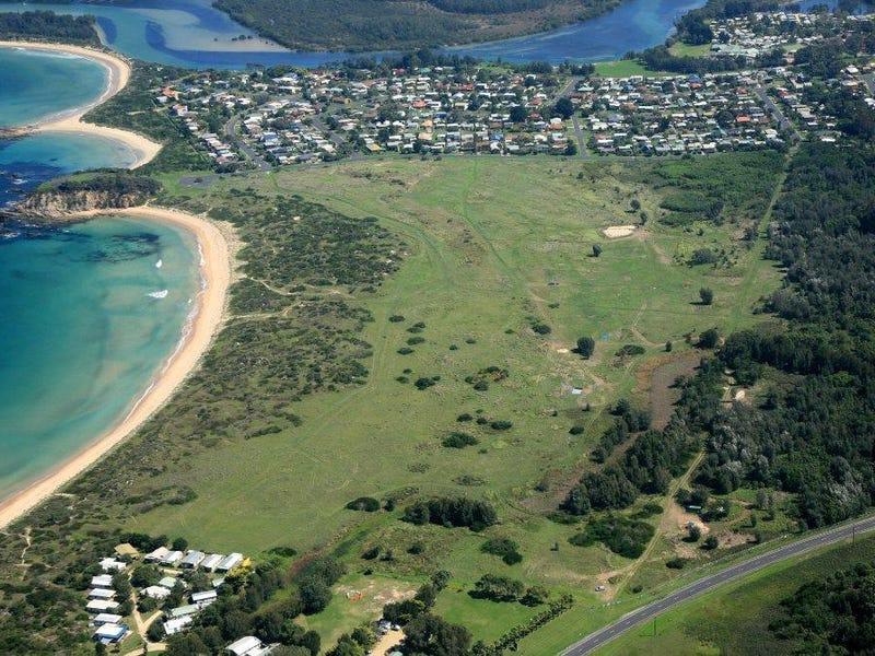 Lot 606, Oceanview Way, Batemans Bay, NSW 2536