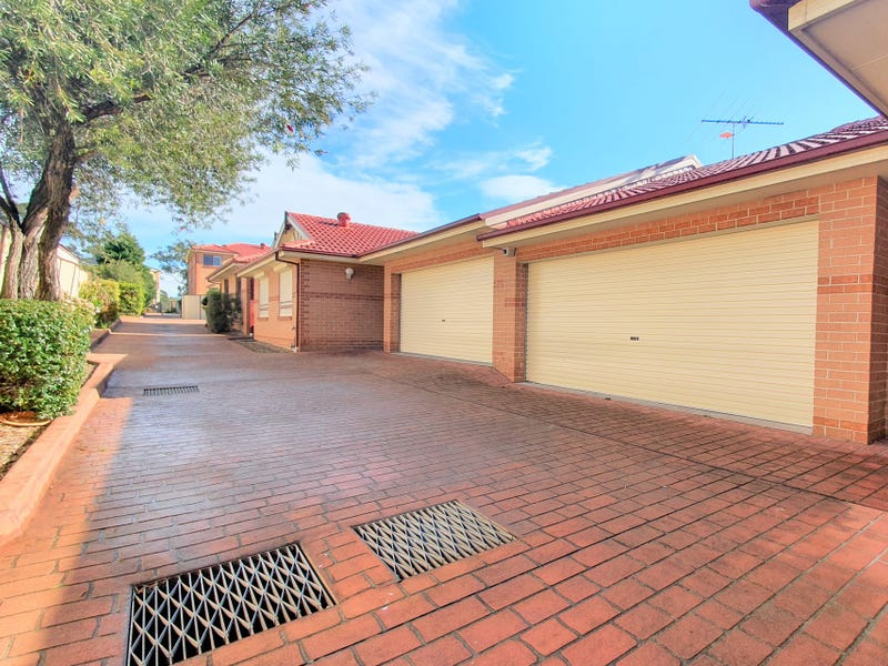 5/6 Gleeson Avenue, Condell Park, NSW 2200
