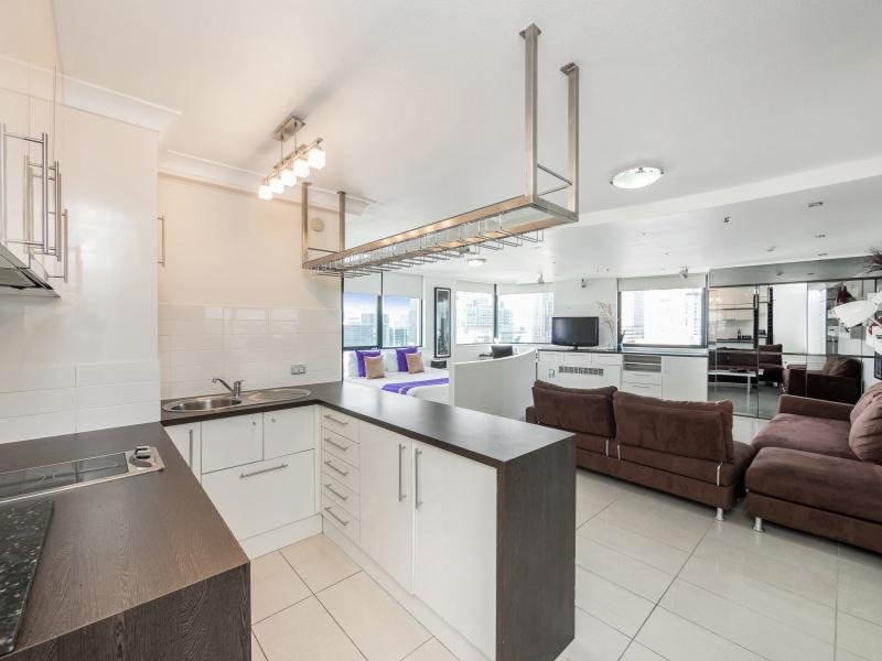 221, 293 North Quay, Brisbane City