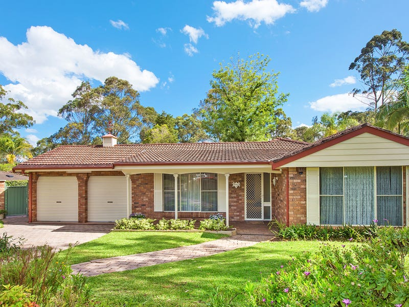 32 Torrens Place, Cherrybrook, NSW 2126