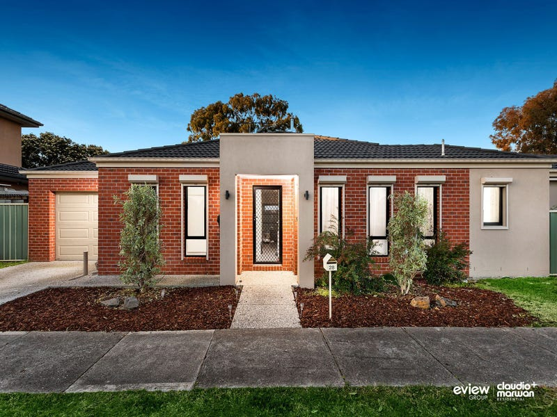 28 Walter Street, Hadfield, Vic 3046