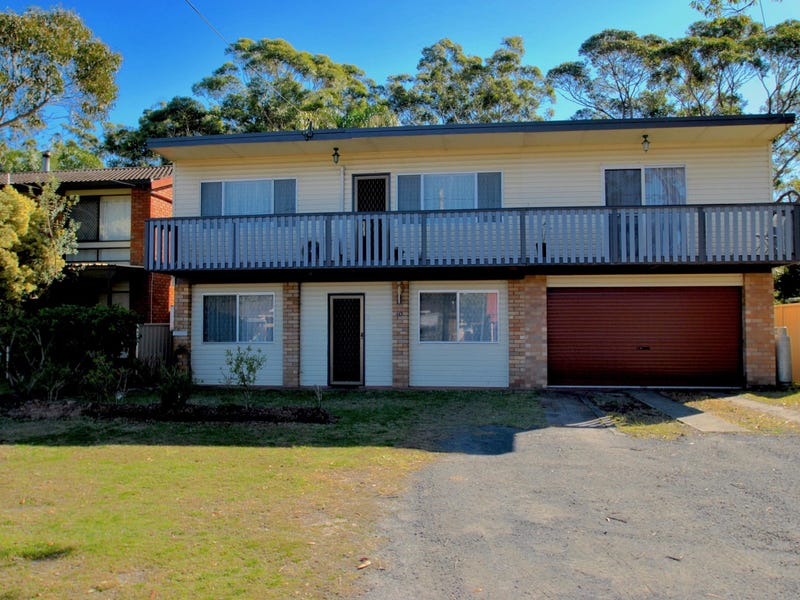 40 Queen Mary Street, Callala Beach, NSW 2540