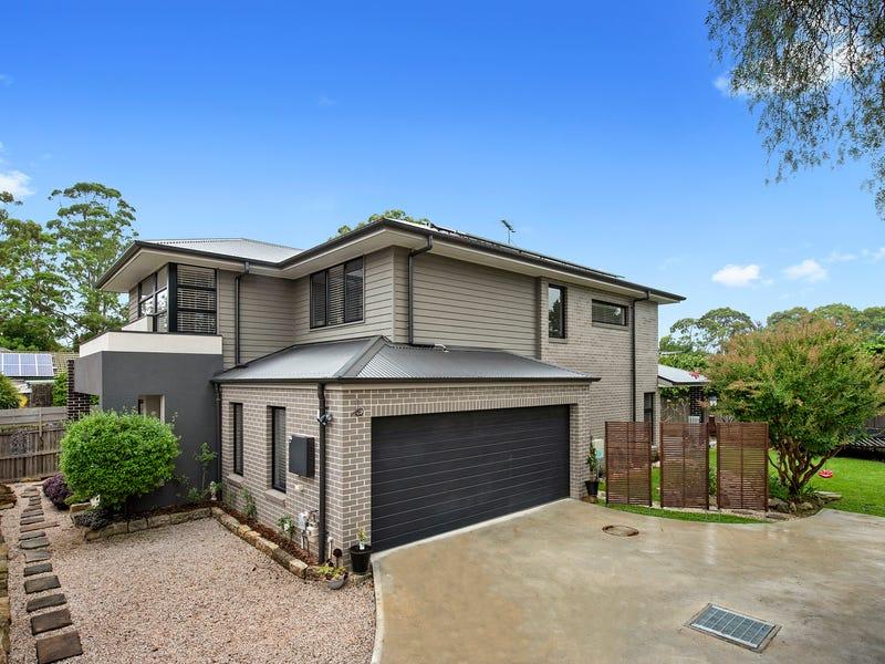 11A Glenview Road, Mount Kuring-Gai, NSW 2080