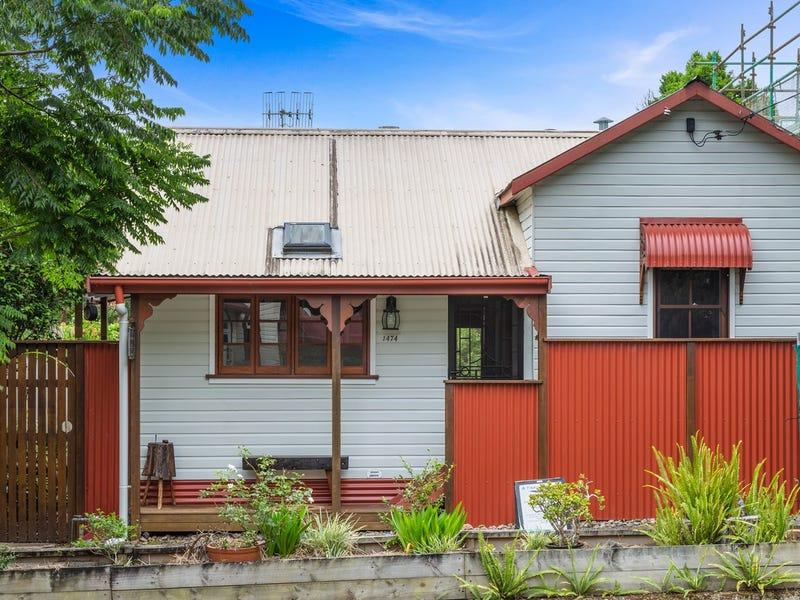 1474 KYOGLE ROAD, Uki, NSW 2484