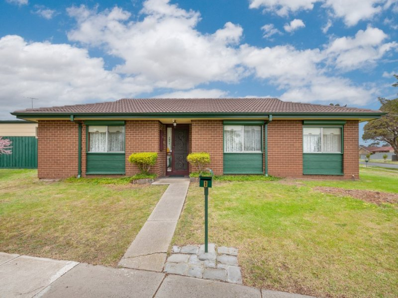 1 Canadian Court, Meadow Heights, Vic 3048
