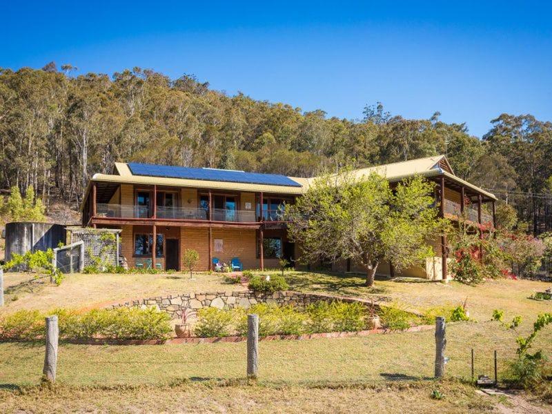 181 Old Mill Lane, Wolumla, NSW 2550