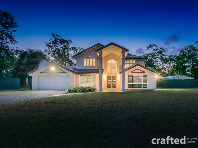 43 The Chase, Forestdale, Qld 4118