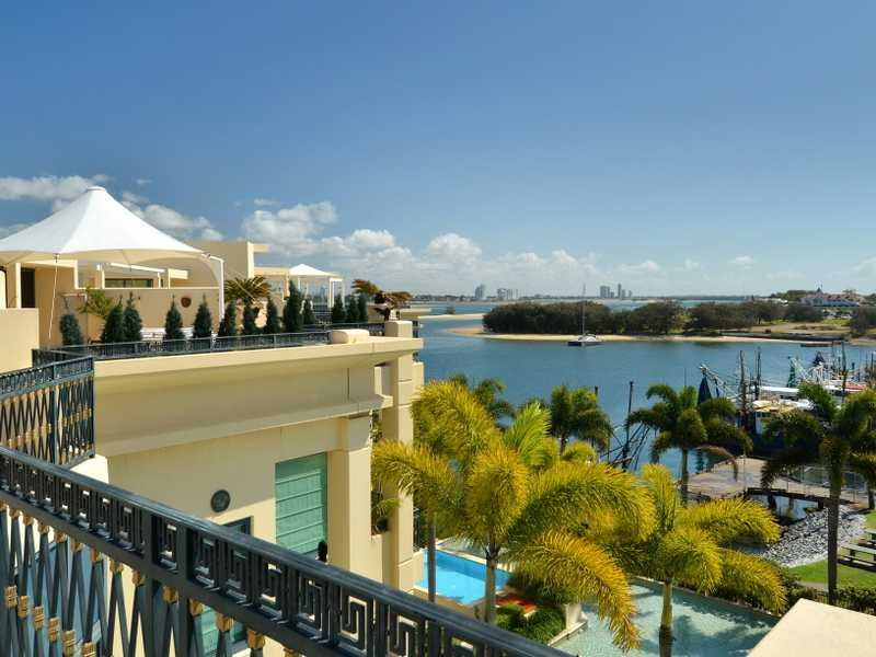 Apartment,94 Seaworld Drive, Main Beach, Qld 4217