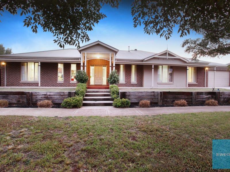 58 Olsen Retreat, Caroline Springs, Vic 3023