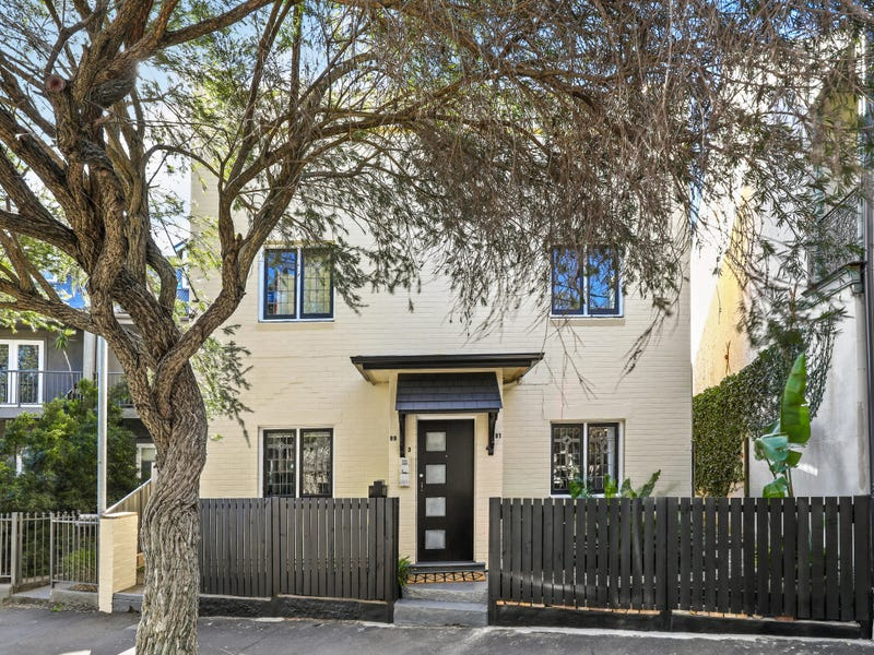 97-99 Arundel Street, Forest Lodge, NSW 2037