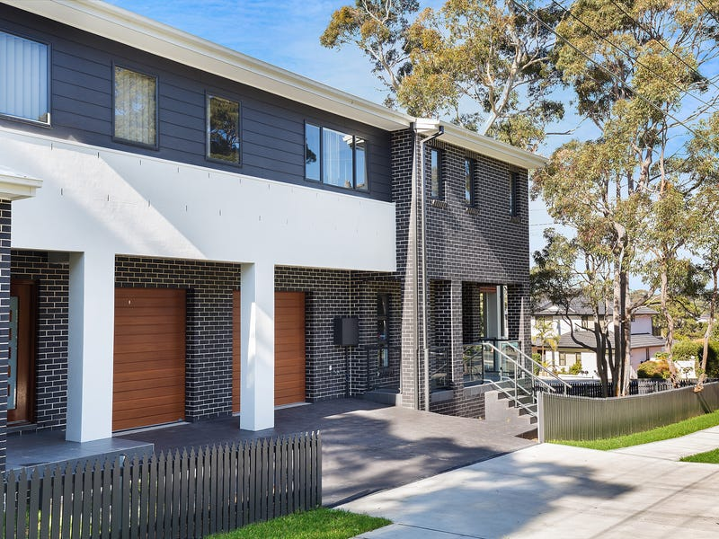 1 /121 President Ave(CORNER of Frederick Street), Miranda, NSW 2228