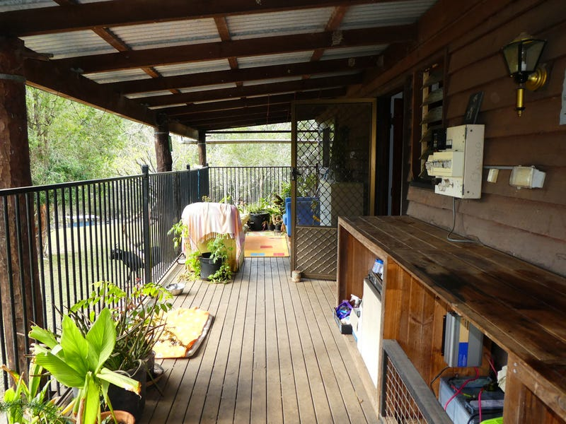 572 Old Lawrence Road, Mallanganee, NSW 2469