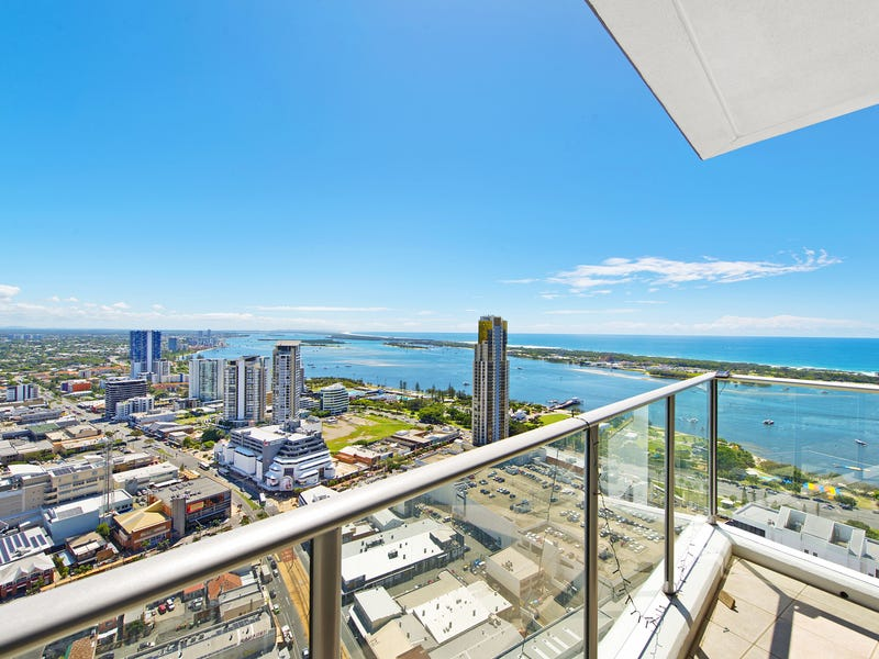 1363/56 Scarborough Street, Southport, Southport, Qld 4215
