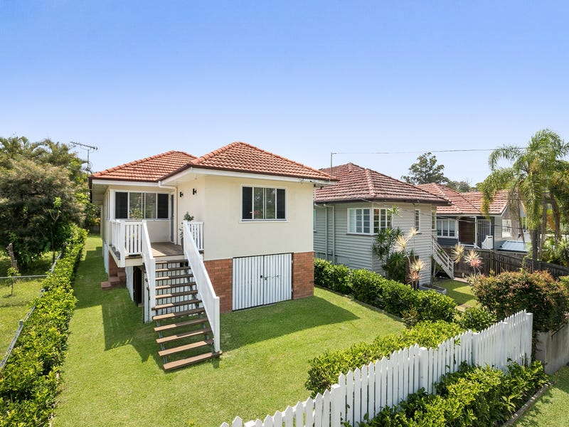 12 Reuben Street, Holland Park, Qld 4121