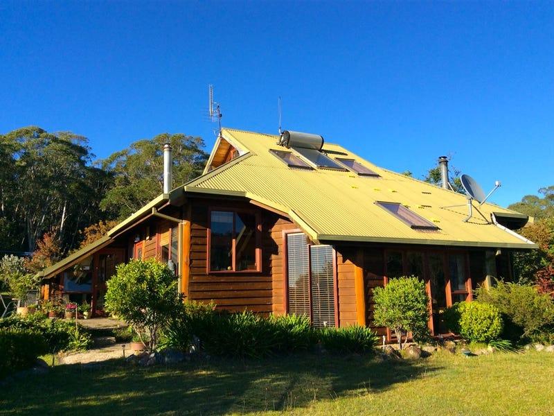 6172 Cooma Road, Jinden via, Braidwood, NSW 2622