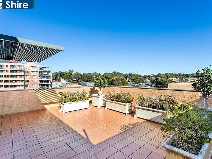 83/8-12 Wandella Road, Miranda, NSW 2228