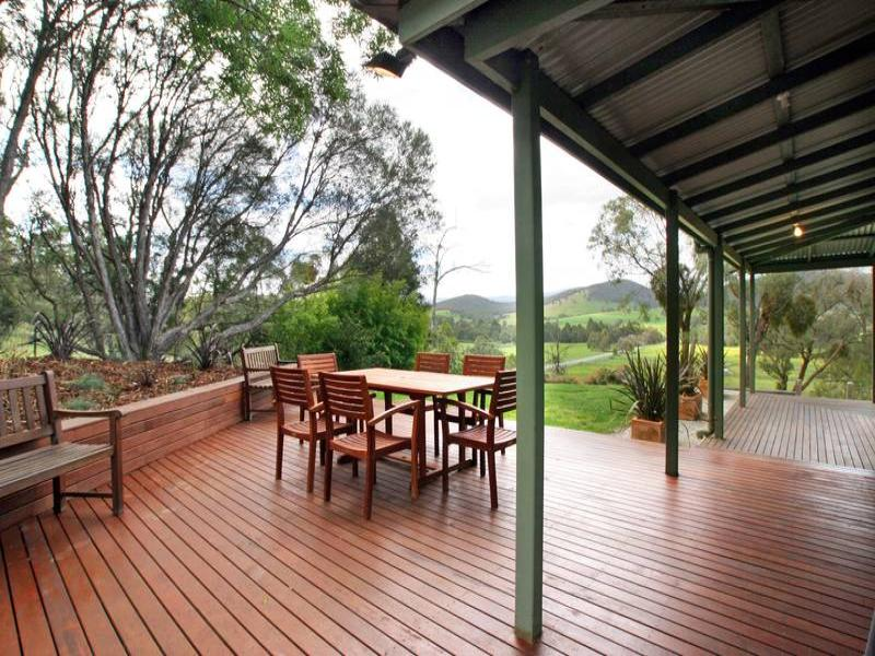 619 Steels Creek Road, Steels Creek, Vic 3775