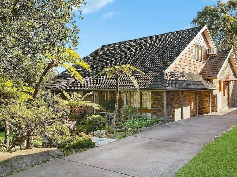 15 Moreton Road, Illawong, NSW 2234