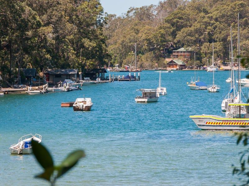 36 Wirringulla Ave, Elvina Bay, NSW 2105