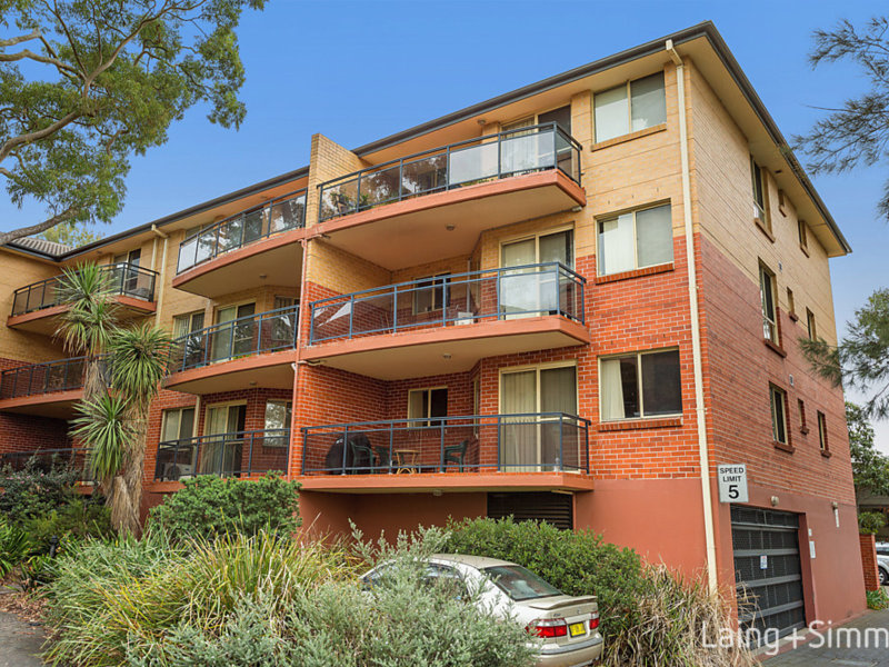 14/298-312 Pennant Hills Road, Pennant Hills, NSW 2120
