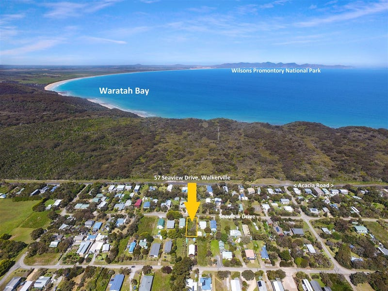 57 Seaview Drive, Walkerville, Vic 3956