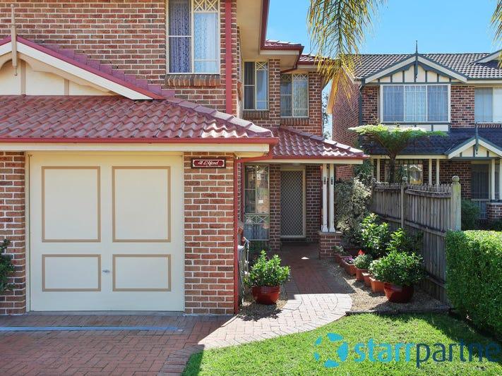 41 Elford Crescent, Merrylands, NSW 2160
