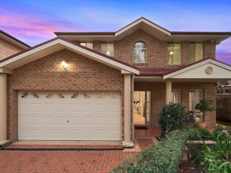 1A Highlands Avenue, Wahroonga, NSW 2076