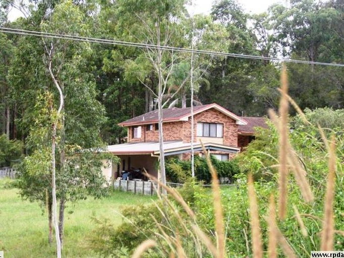 Lot 33 Ridgeview Estate, King Creek, NSW 2446