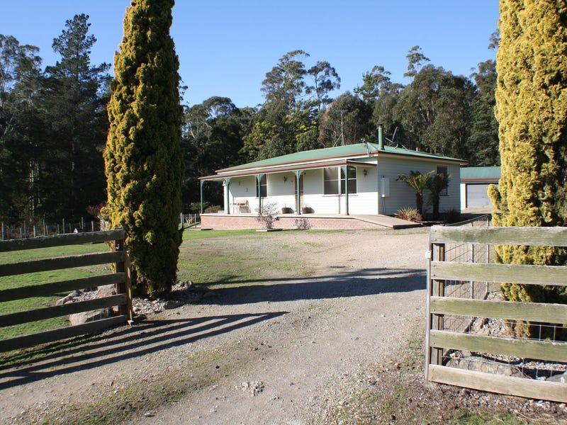 555 Lower Beulah Road, Lower Beulah, Tas 7306