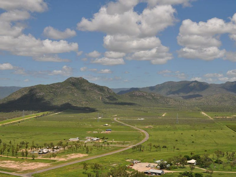 Address available on request, Pinnacles, Qld 4815