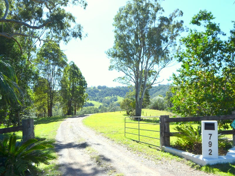 792 Maleny Kenilworth Road, Elaman Creek
