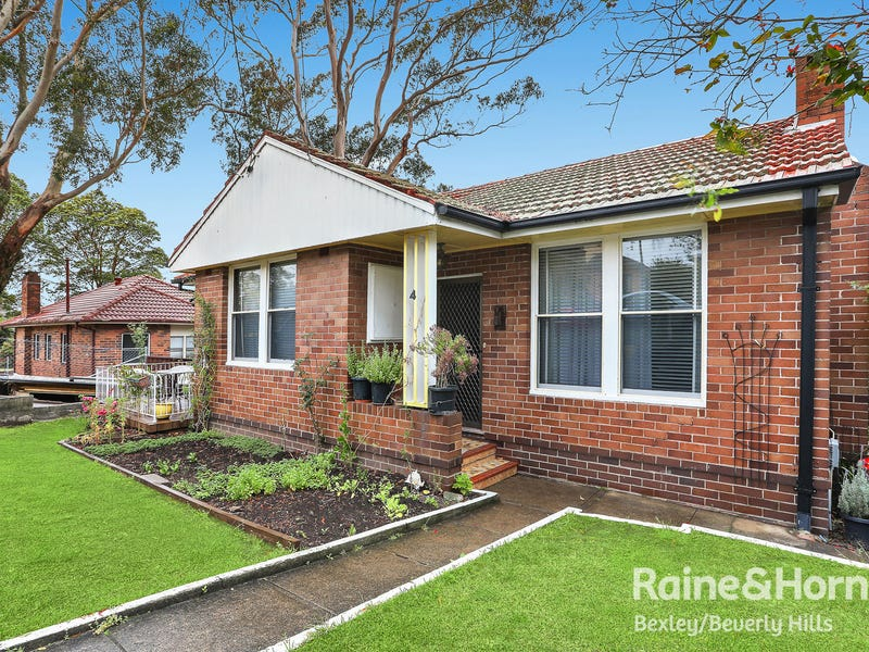 4 Junee Crescent, Kingsgrove, NSW 2208