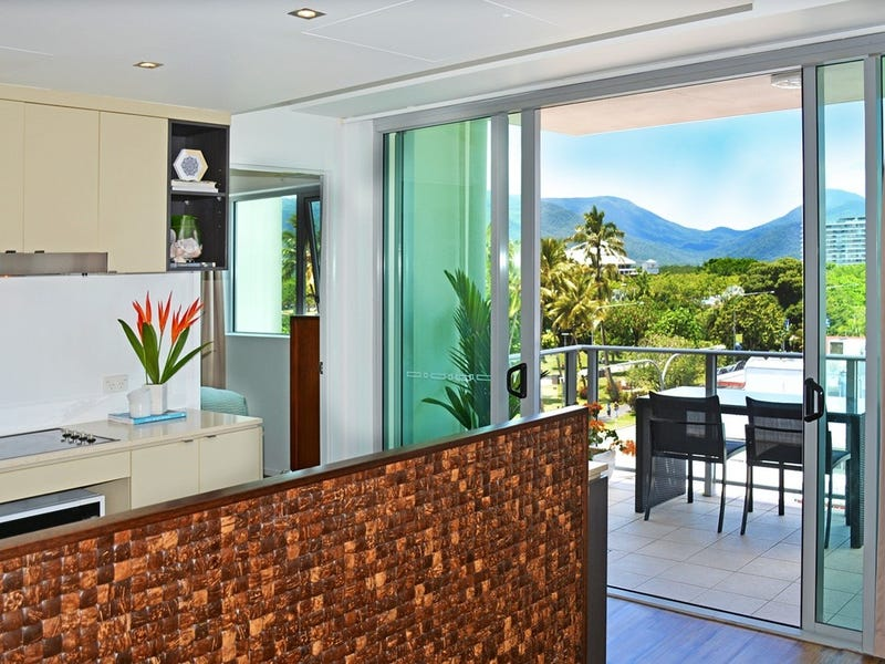 20505/99 Esplanade, Cairns City, Qld 4870