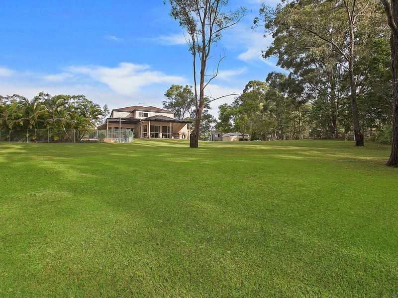 31 Country Crescent, Nerang, Qld 4211