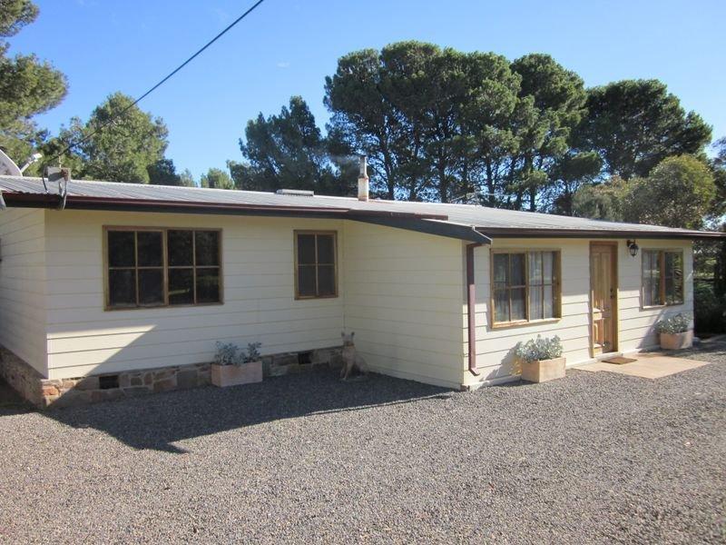 Lot 3 Daveys Road, Hansborough, SA 5374