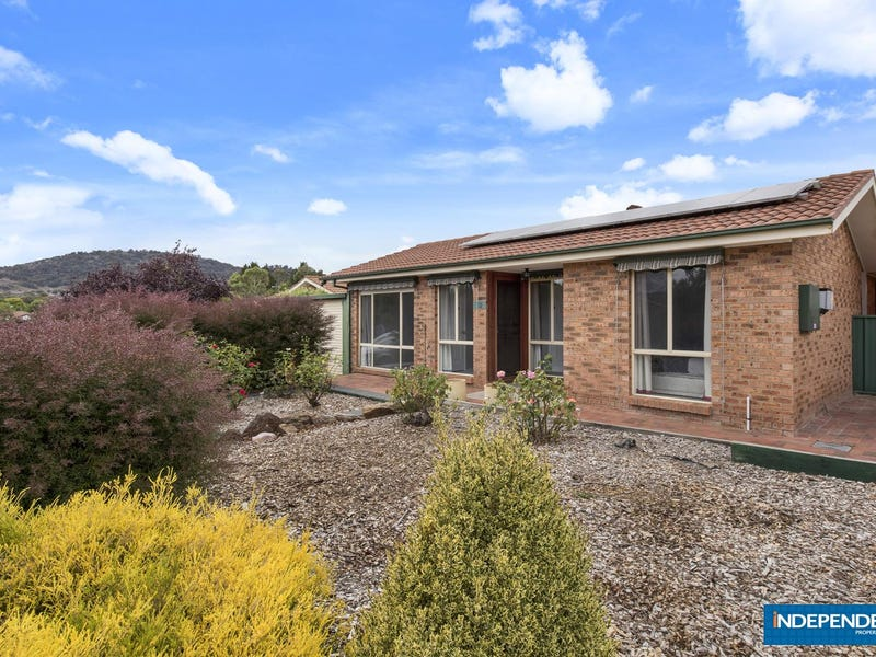 12 Barden Place, Gordon, ACT 2906