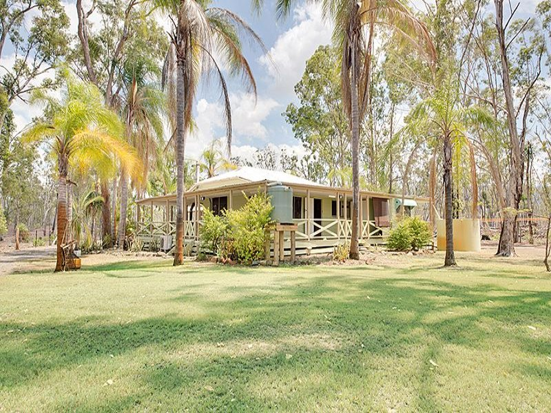 310 Pine Mountain Drive, Mulara, Qld 4703