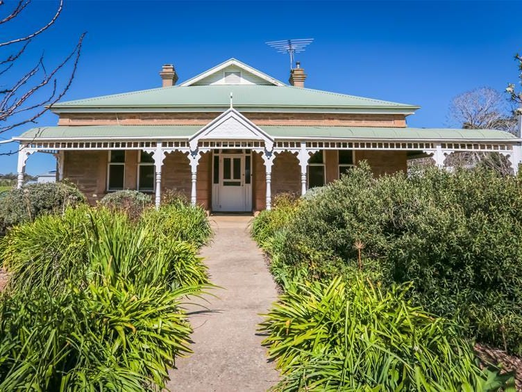 Lot/4 Angaston - Swan Reach Road, Keyneton, SA 5353