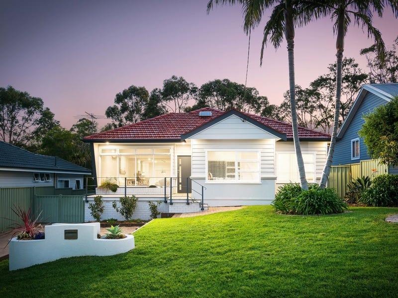 60 Forbes Crescent, Engadine, NSW 2233