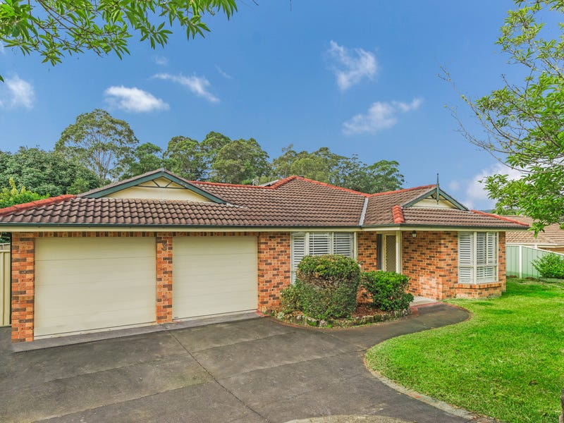 3 Burnside Close, Lisarow, NSW 2250