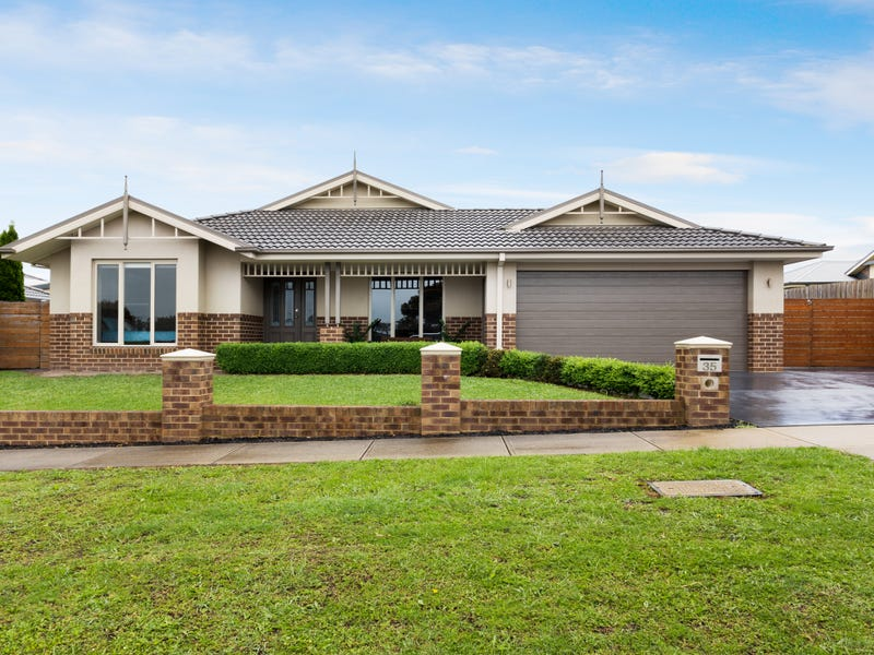 35 Norman Road, Drouin, Vic 3818