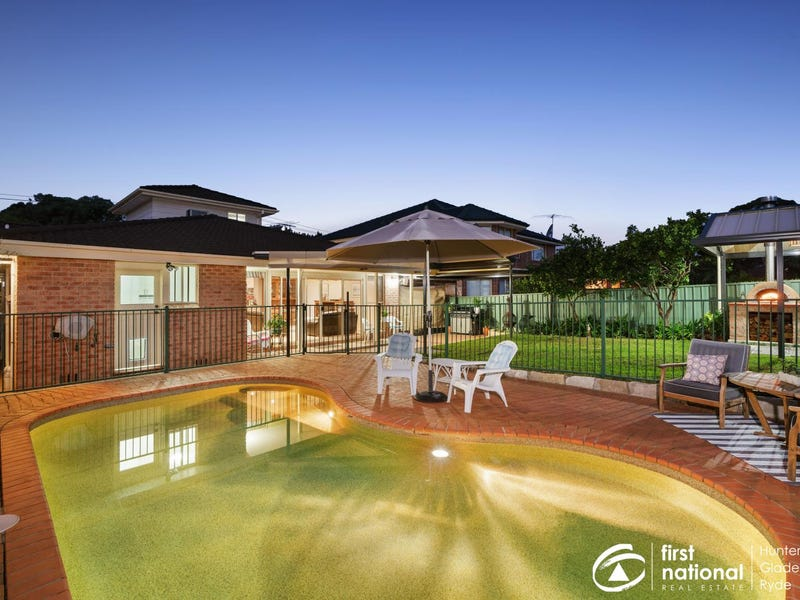 100 Kent Road, North Ryde, NSW 2113