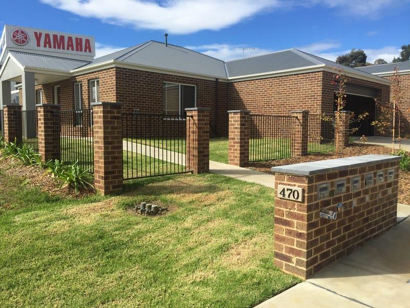 2/470 Wagga Road, Lavington, NSW 2641