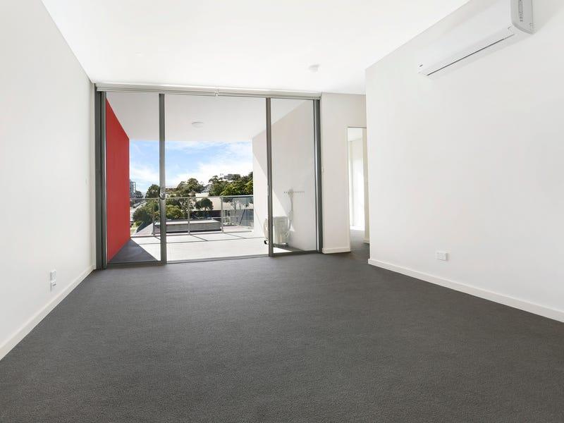 9/61 Keira Street, Wollongong, NSW 2500