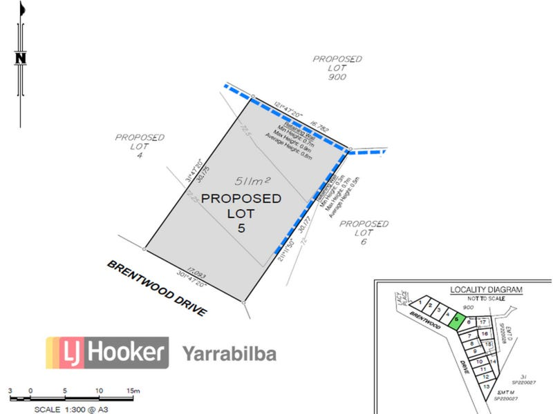 Lot 5, 110-142 Brentwood Drive, Ebbw Vale