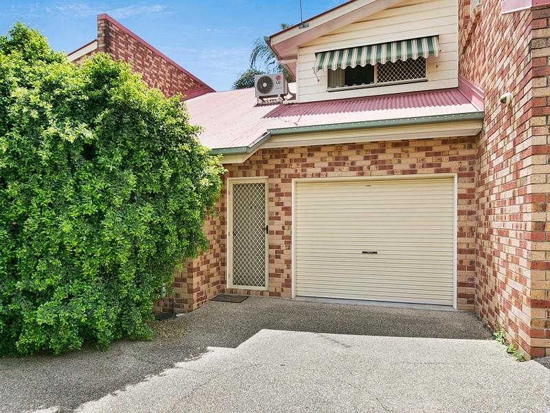 2/47 Wallace Street, Chermside, Qld 4032