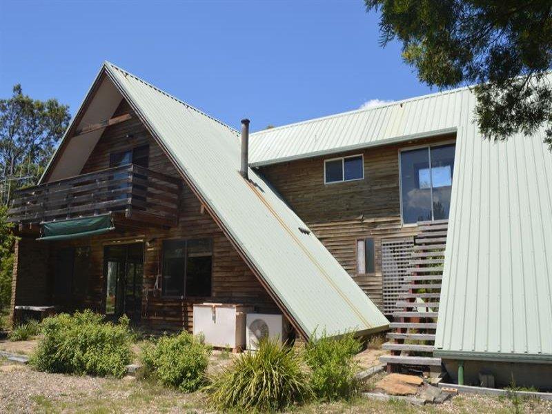 161 The Glen  Rd, Manar, NSW 2622