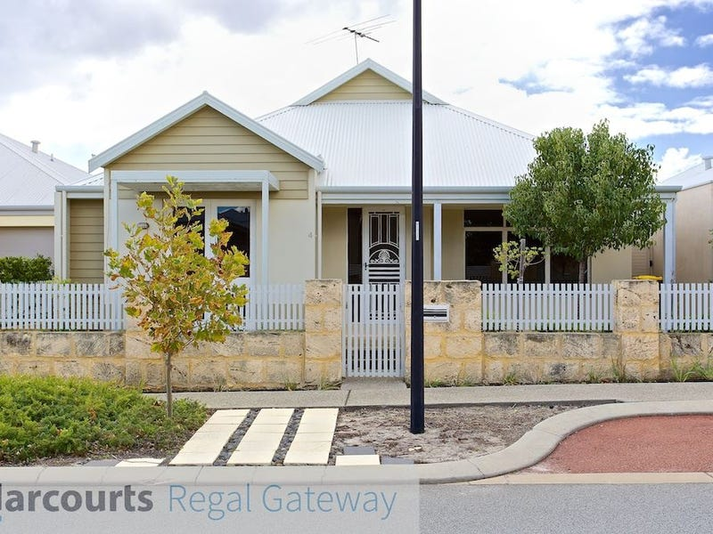 4 Angelica Way, Atwell
