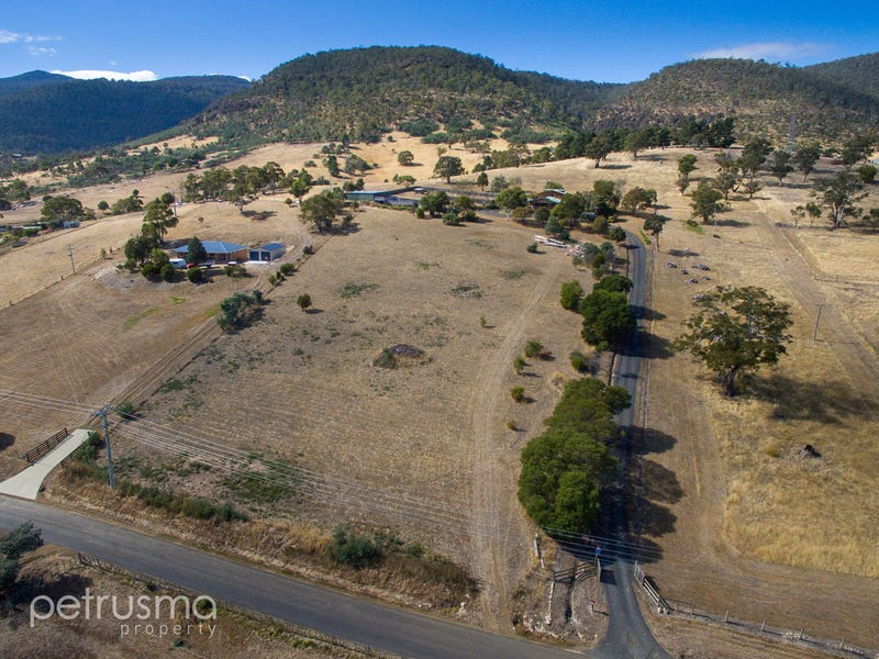 546 Back River Road, Magra, Tas 7140