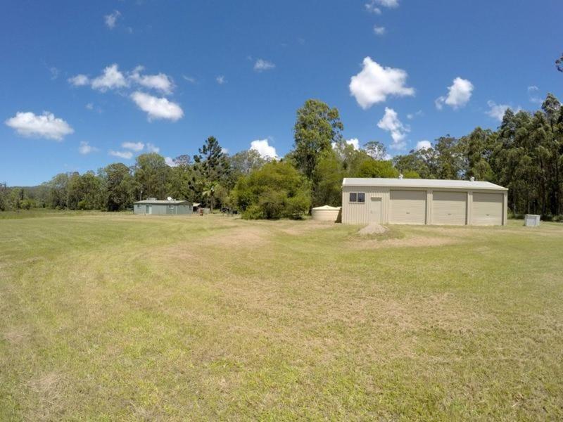 561 Firth Heinz Road, Pillar Valley, NSW 2462